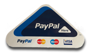 You can Pay by PayPal